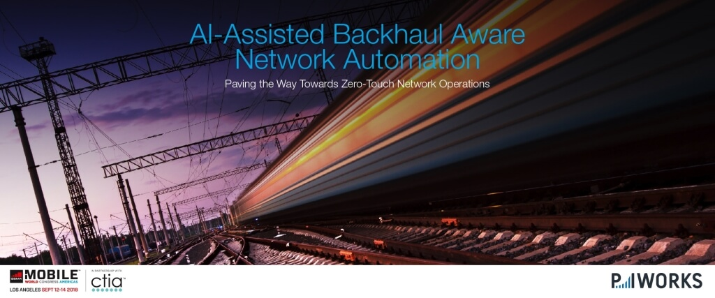 Backhaul Aware Mobile Network Management: A Milestone in Reaching Zero-Touch Network Orchestration