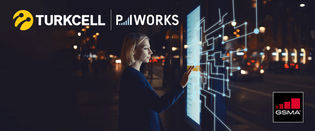 GSMA Recognizes Turkcell and P.I. Works for the Value of AI Based Network Automation