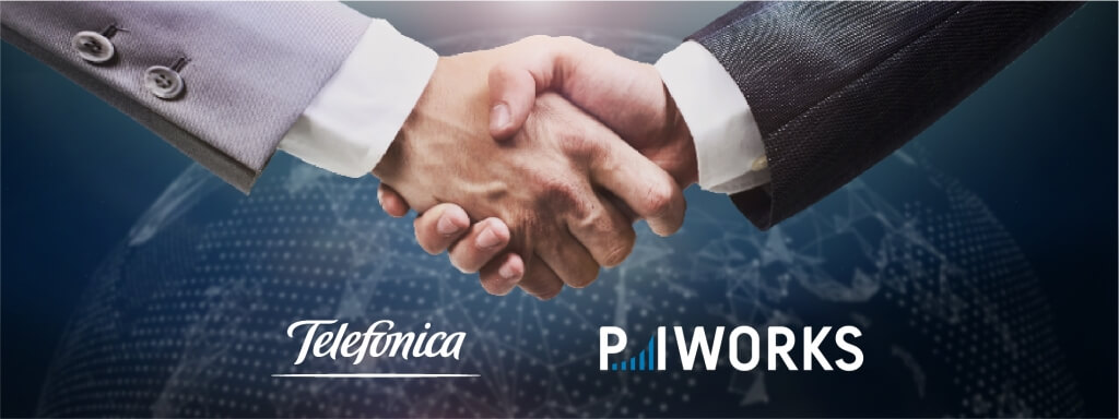 Telefónica Selects P.I. Works again to Enhance the Mobile User Experience