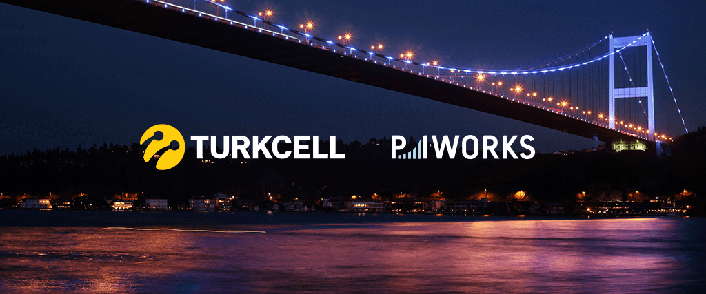 P.I. Works and Turkcell Successfully Showcase the Automated Massive MIMO Management Solution