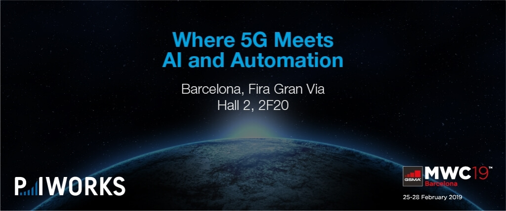Join Us at Mobile World Congress Barcelona 2019