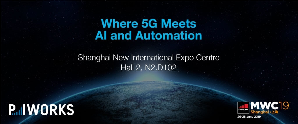 MWC Shanghai 2019: Where 5G Meets AI & Automation
