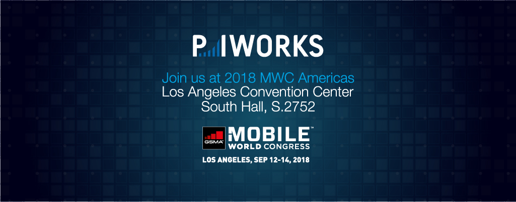 Join Us at 2018 Mobile World Congress Americas
