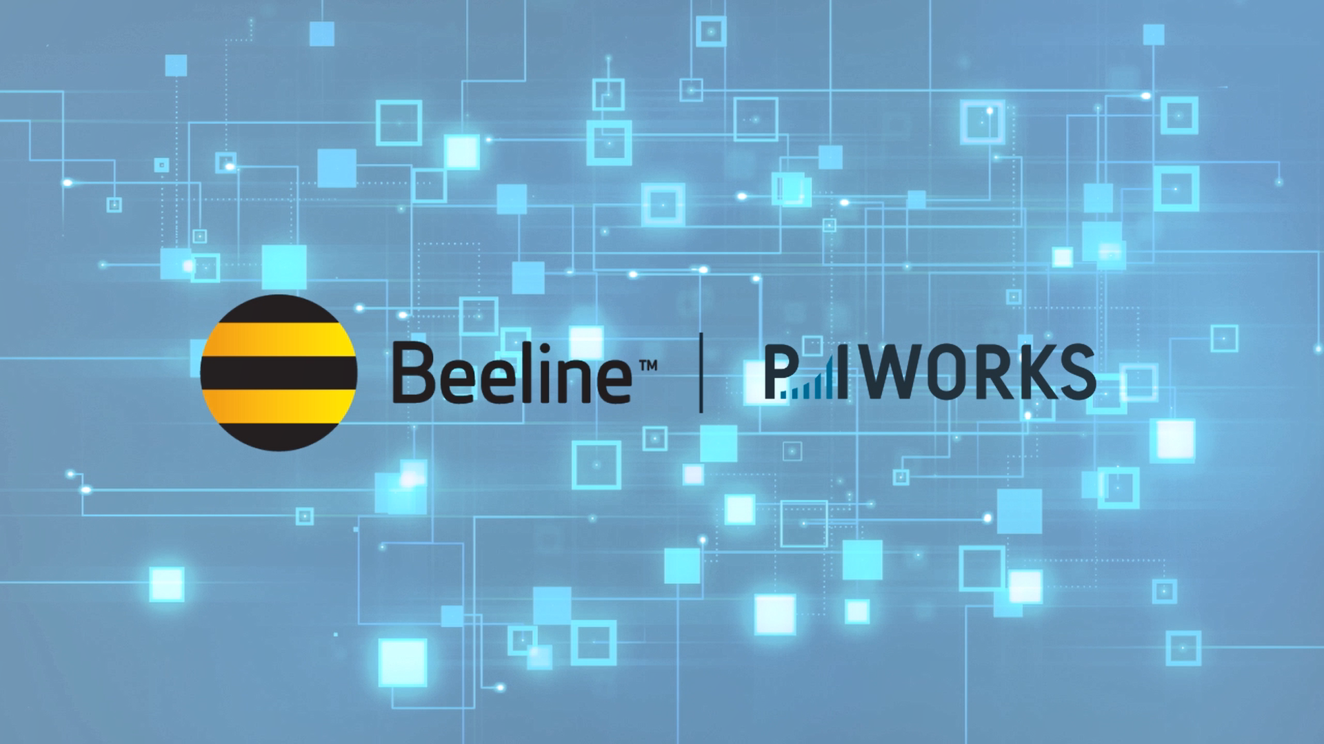 P.I. Works and Beeline Russia Partner to Transform Mobile Experience of Millions