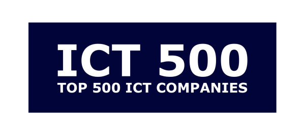 Among the top 100 ICT companies in Turkey