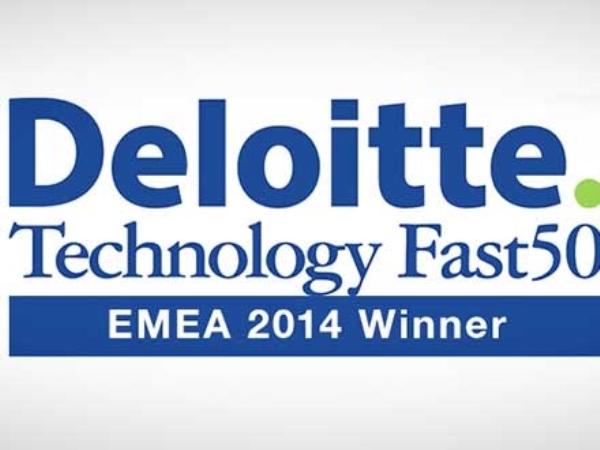Deloitte Technology Fast 500 EMEA awards are a tradition for P.I. Works