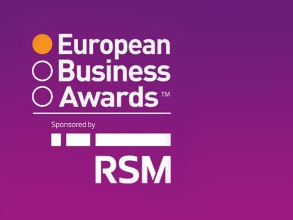 P.I. Works recognized in Europe's largest business competition, European Business Awards 2016/17