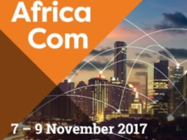 P.I. WORKS EXHIBITING AT AFRICACOM, NOV 14-18 CAPE-TOWN, SOUTH AFRICA