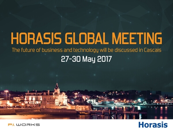 P.I. Works joins Horasis Global Meeting to Discuss the Future of Technology
