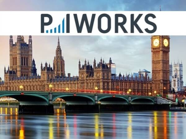 P.I. Works globally expanding to London, UK