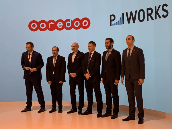 Ooredoo Group Accelerates 5G Network Transformation with P.I. Works Artificial Intelligence