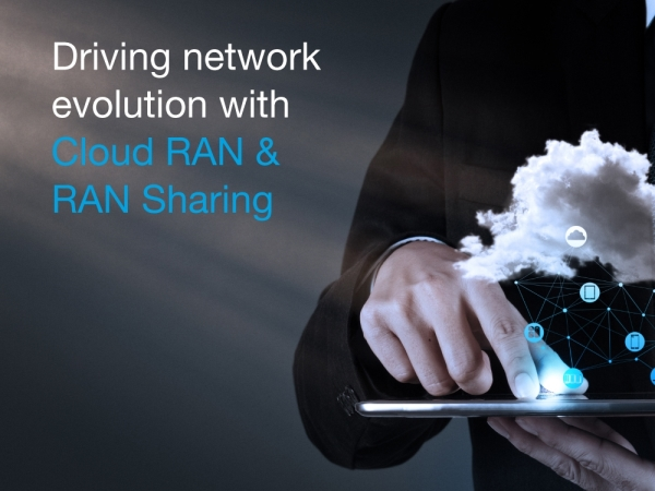 New Era in Mobile Cellular Networks: Moving RAN into Cloud